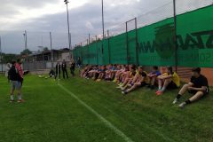 Trainingsauftakt U17